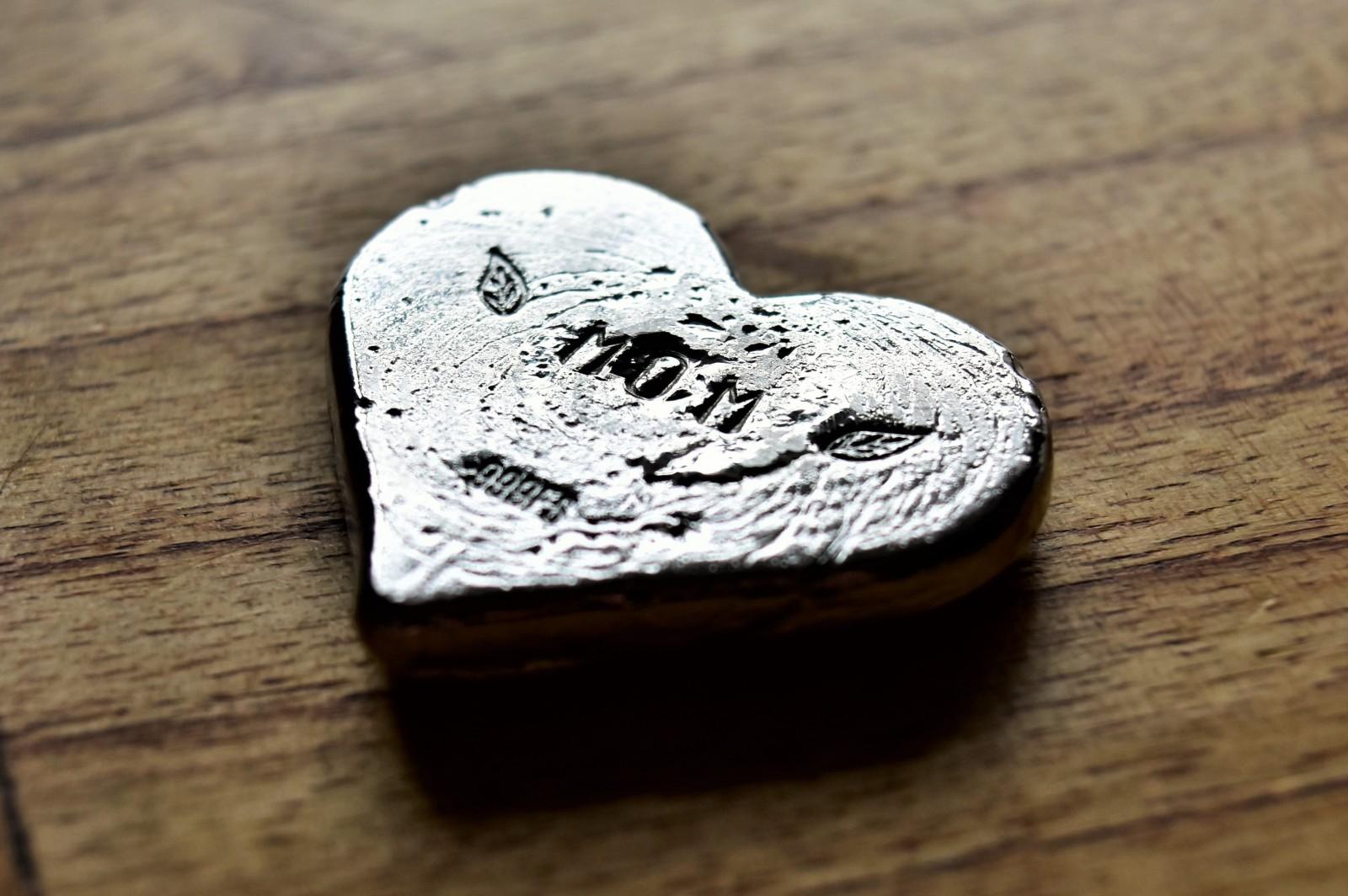 Becca & Ben's Heart