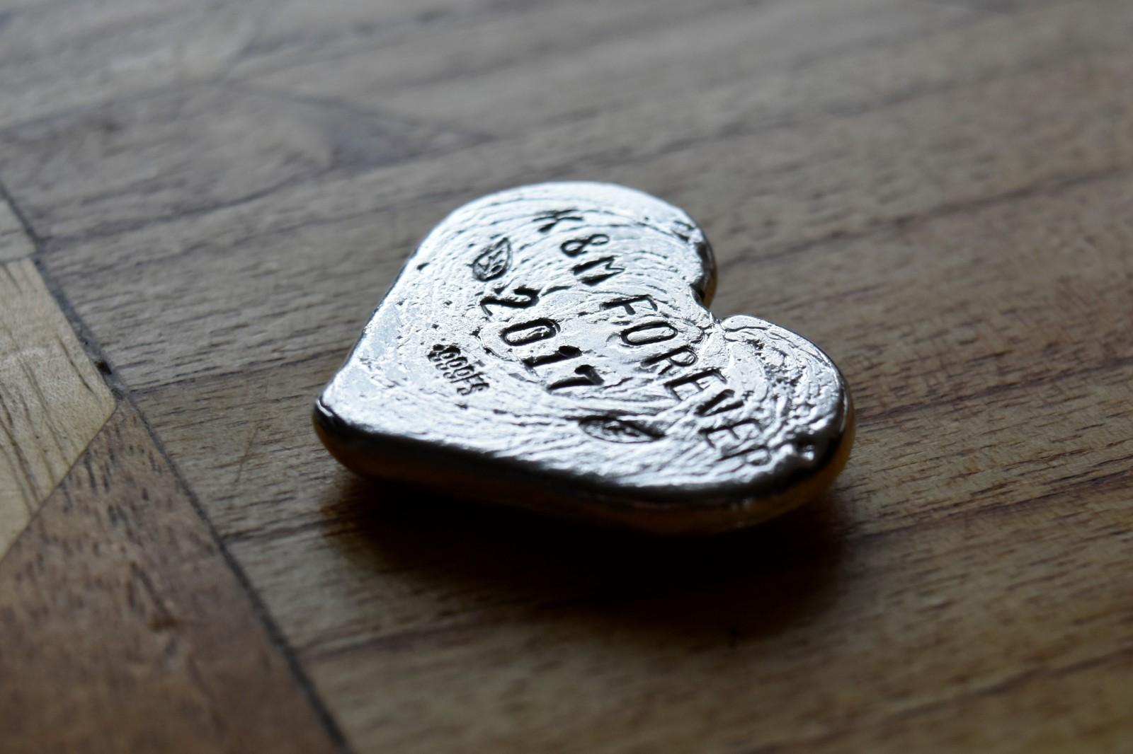 Kia's Heart