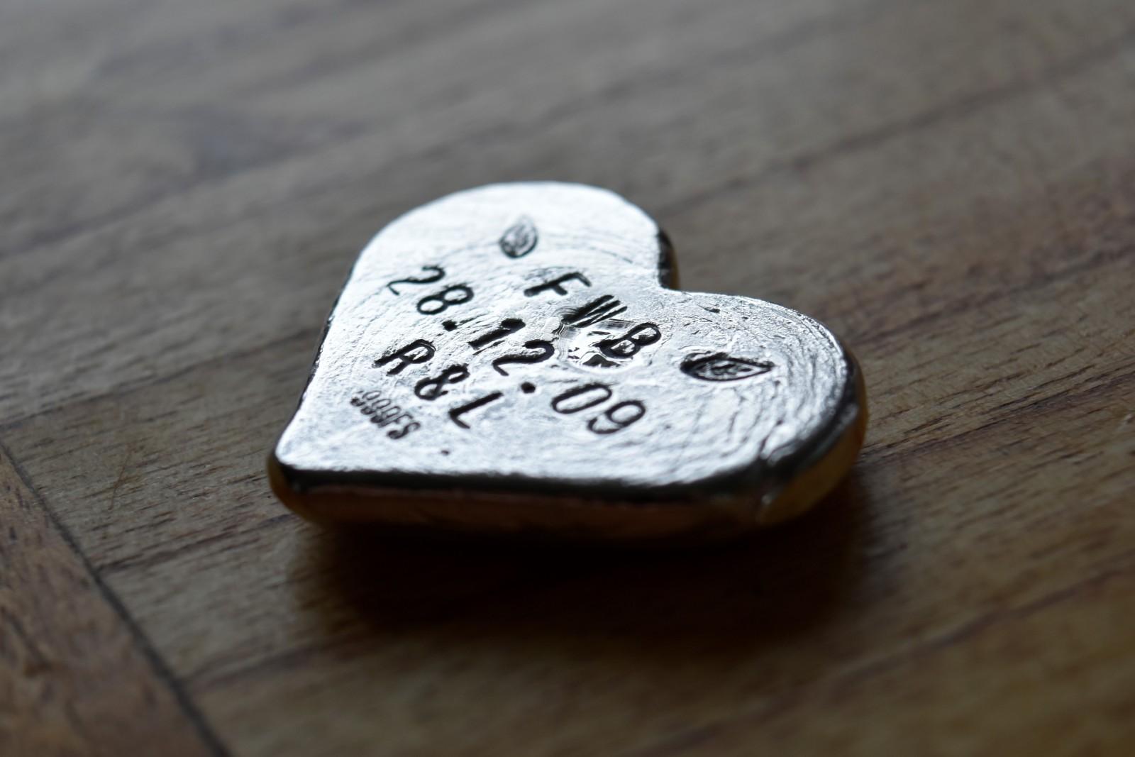 Lynne's Heart